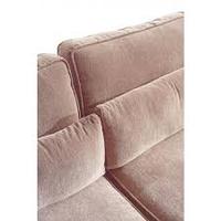 Brompton C C Sofa CL Left Vel Bloss
