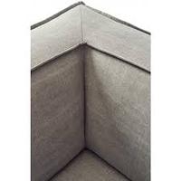 The Jagger Corner Cotton Stone