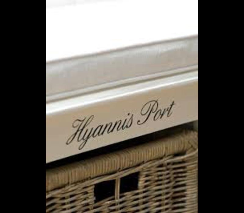 Hyannis Port Bench