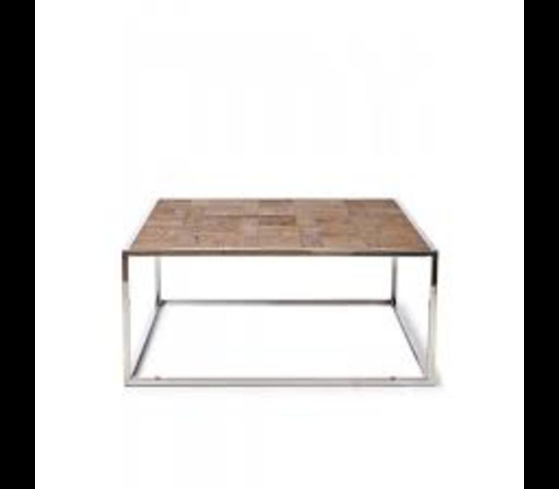 Bleeckerstr. Coffee Table 90x90