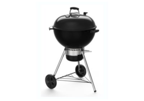 Weber MASTER-TOUCH® GBS SE E-5750 CHARCOAL GRILL Ø 57 CM