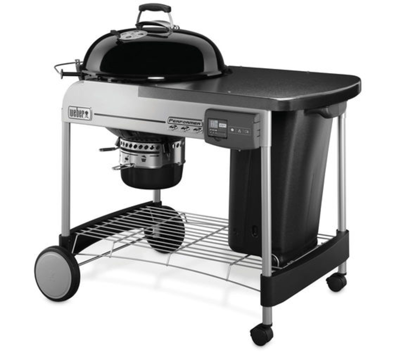 PERFORMER DELUXE GBS CHARCOAL GRILL Ø 57 CM