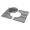 Weber COOKING GRATES - CAST IRON, GENESIS® 300 SERIES