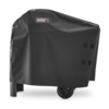 Weber PREMIUM GRILL COVER - PULSE WITH CART