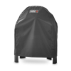 Weber PREMIUM GRILL COVER - PULSE WITH STAND