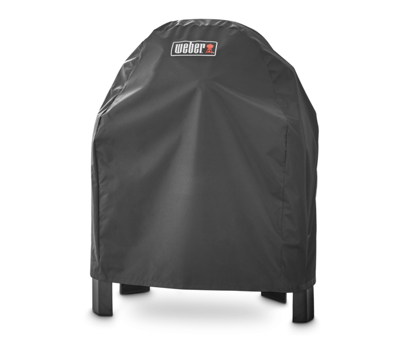 PREMIUM GRILL COVER - PULSE WITH STAND
