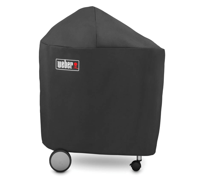 PREMIUM BARBECUE COVER - FITS PERFORMER CHARCOAL BARBECUE