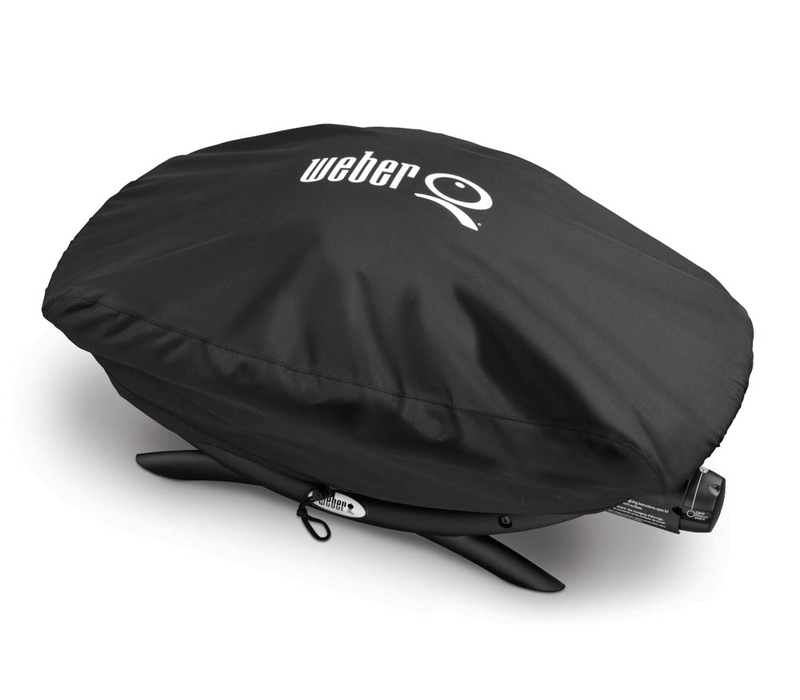 PREMIUM BARBECUE COVER - BONNET COVER, FITS Q 200 AND 2000 SERIES