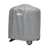 Weber BARBECUE COVER - FITS Q 1000/2000 SERIES with STAND OR CART