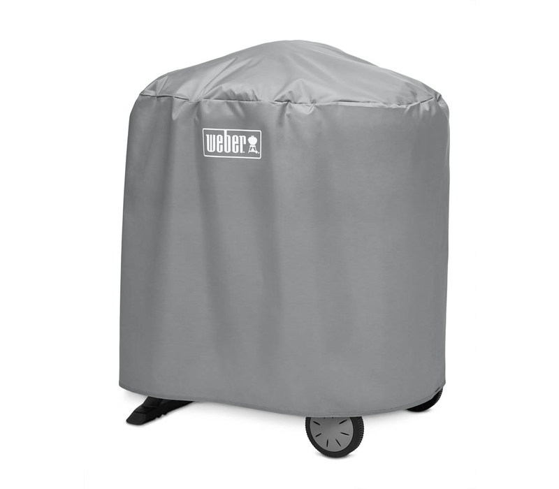 BARBECUE COVER - FITS Q 1000/2000 SERIES with STAND OR CART