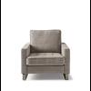 Homestore West Houston Armchair Pellini Grey