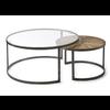 Homestore Cameron Coffee Table S/2