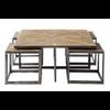 Homestore Le Bar Americain Coffee Table Set/5