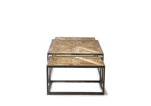 Homestore Le Bar American Coffee Table S/3