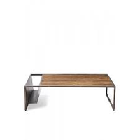 Le Bar American Coffee Table 130x60