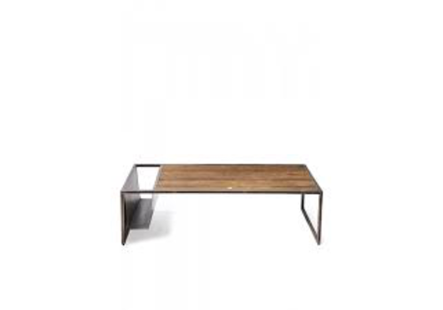 Homestore Le Bar American Coffee Table 130x60