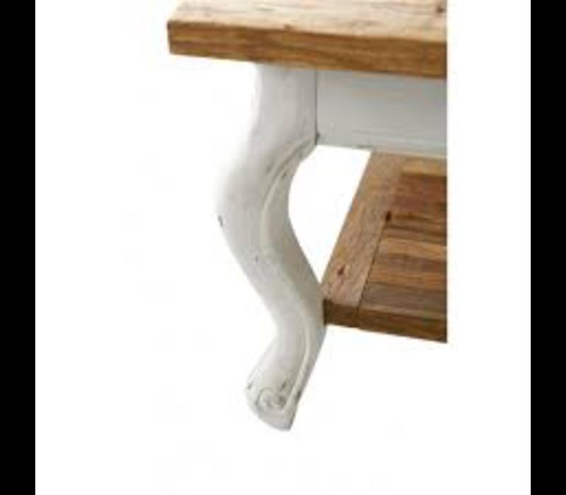Driftwood CoffeeTable  90x90