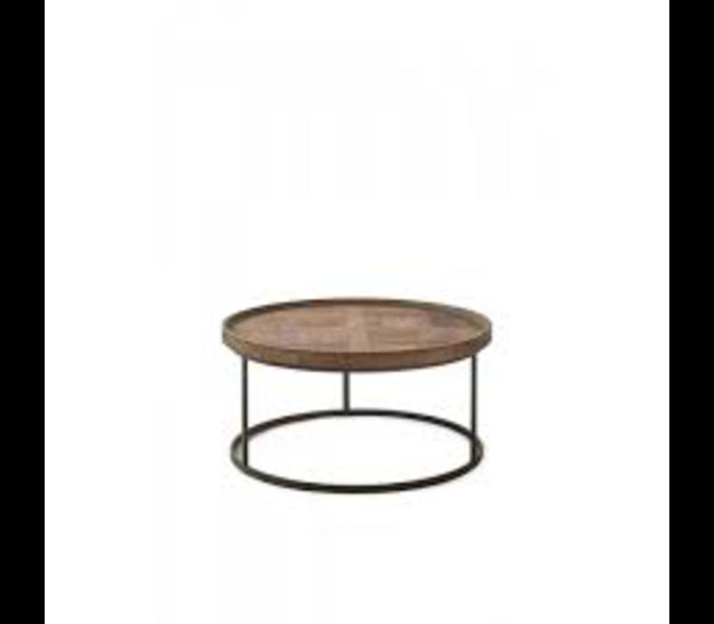 Flatiron Coffee Table 60 dia