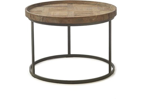 Homestore Flatiron Coffee Table 75dia