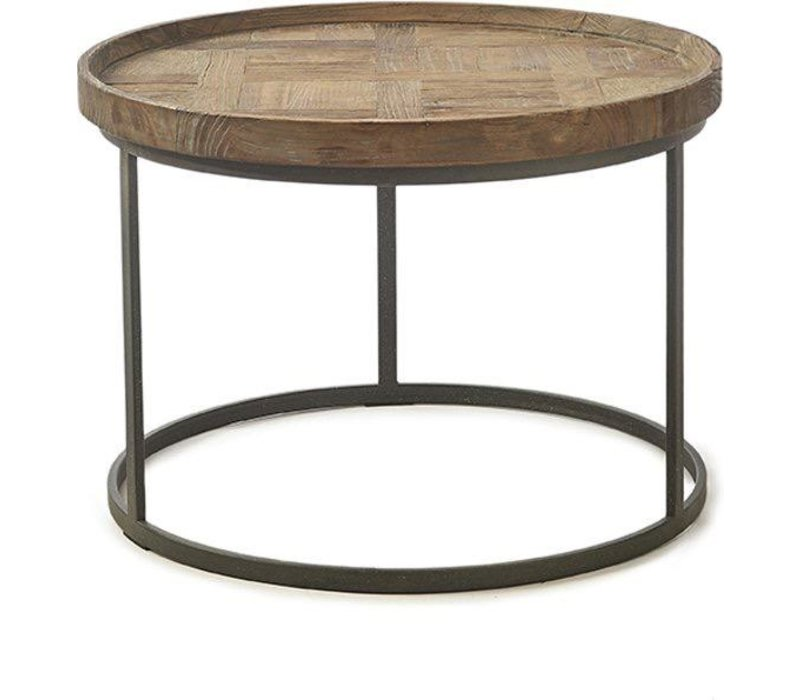 Flatiron Coffee Table 75dia