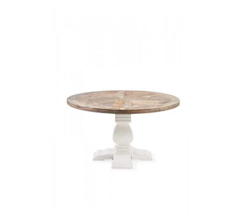 Crossroads Round Dining Table140