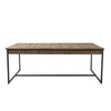 Homestore Shelter Island Dining Table 200x90