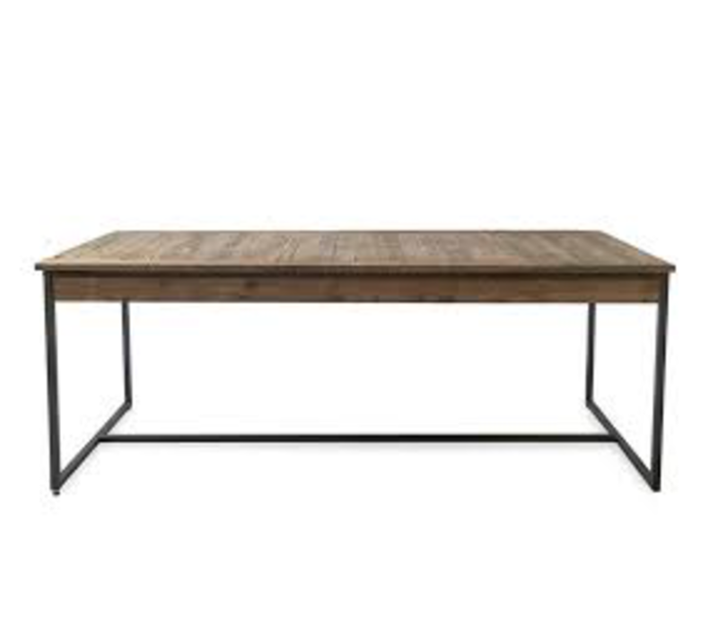Shelter Island Dining Table 200x90