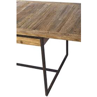 Shelter Island Dining Table Ext