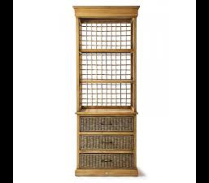 RR Formentera Cabinet