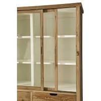 St. Aunix Cabinet