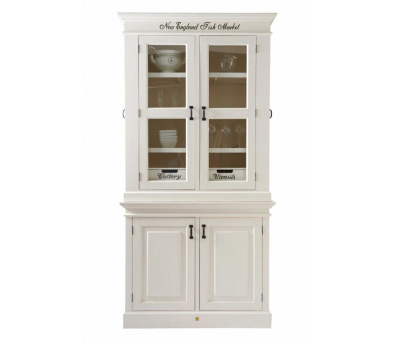 New England Fish Market Cabinet S
