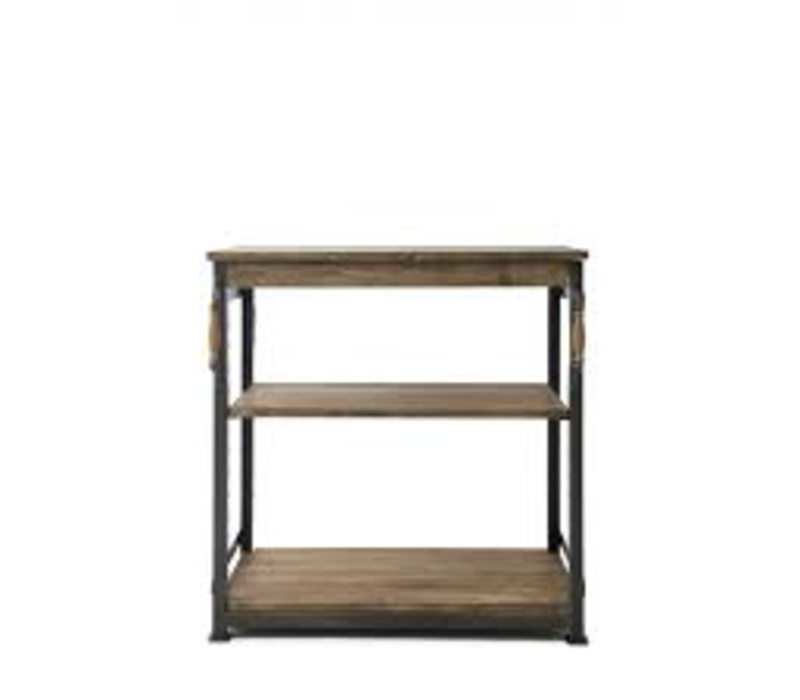 Bowery Island Cabinet 100x60x100