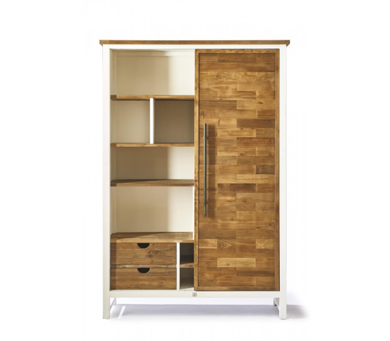 Westwood Book Cabinet
