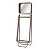 Homestore Soho Dressing Mirror 190x60