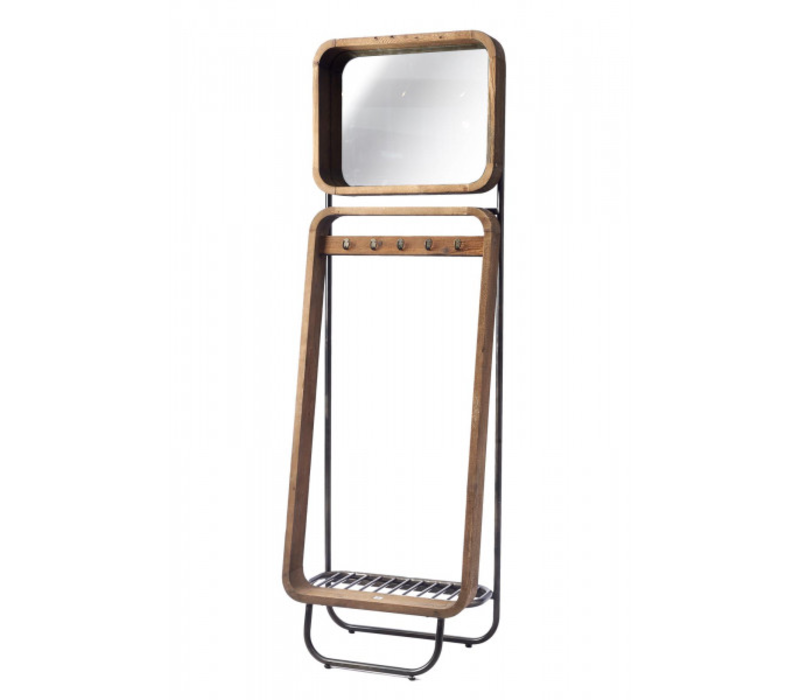 Soho Dressing Mirror 190x60