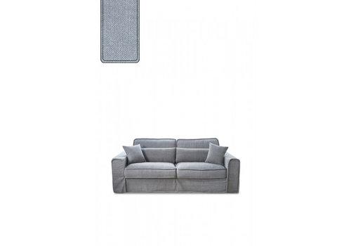 Homestore Metropolis Sofa 2,5s Cotton Ice Blue