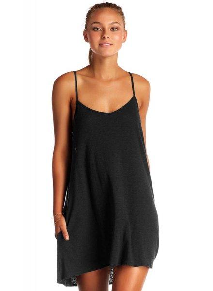 Vitamin A Paloma Knit Mini Dress