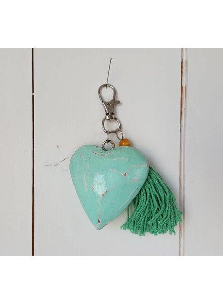 Mowi Beach Design Koh Lipe Key Chain