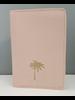 Mowi Beach Design Passport Case