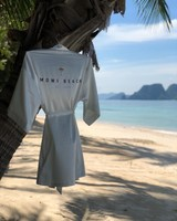 Mowi Beach Design Mowi-Beach Kimono
