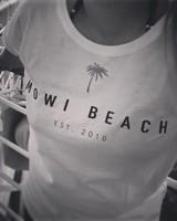 Mowi Beach Design Mowi-Beach Shirt