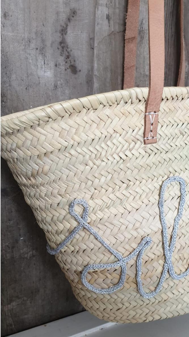 Mowi Beach Design Palm Beach Beach Bag Summer