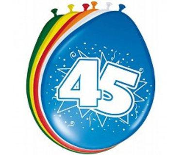 45 Jaar Versiering