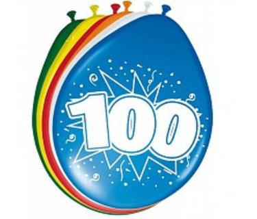 100 Jaar Versiering