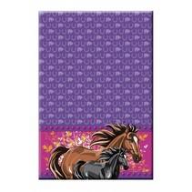 Paarden Tafelkleed 180x130cm