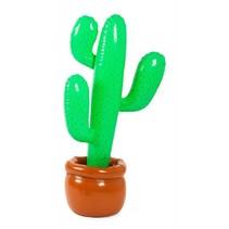Opblaasbare Cactus 85cm