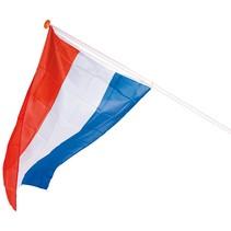 Nederlandse Vlag 1,5 meter (H1-6-4)