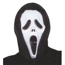 Scream Masker volledig (K18-2-4)