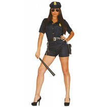 Politiepak Dames (O2-3-2)