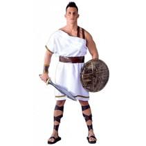 Gladiator Kostuum Spartaan M/L
